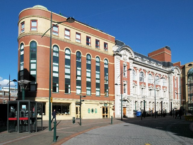 The former Post Office, High Street, Newport