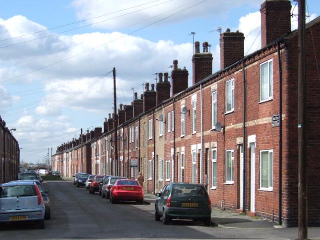 Hunt Street