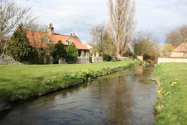 Dunston Brook
