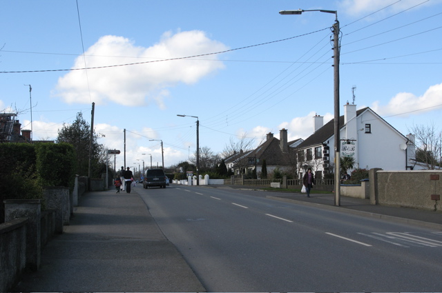 Rathbeale Road, Swords, Co. Dublin