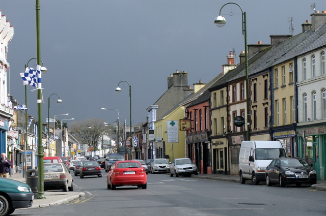Main Street, Abbeyfeale, Co. Limerick