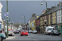 R1126 : Main Street, Abbeyfeale, Co. Limerick by Peter Gerken
