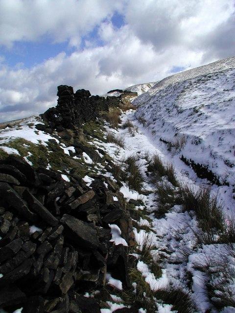 Deanhead Moor
