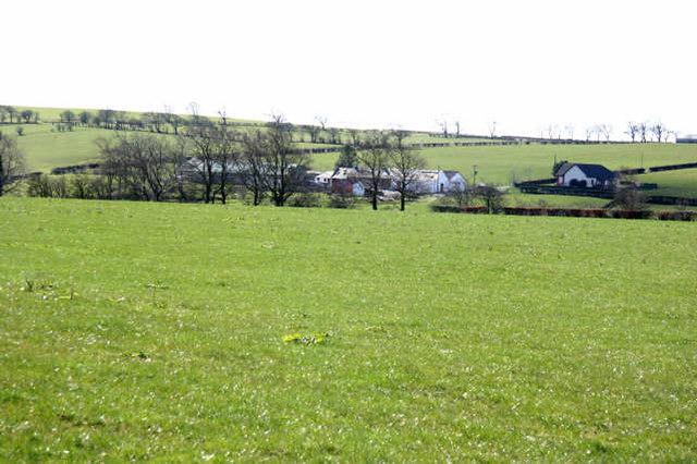 Kenstey Farm