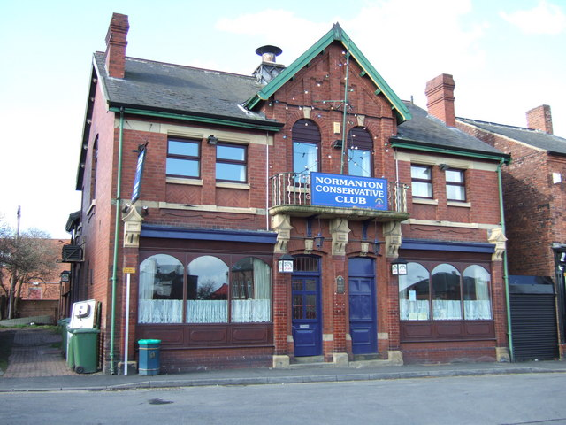 Normanton Conservative Club