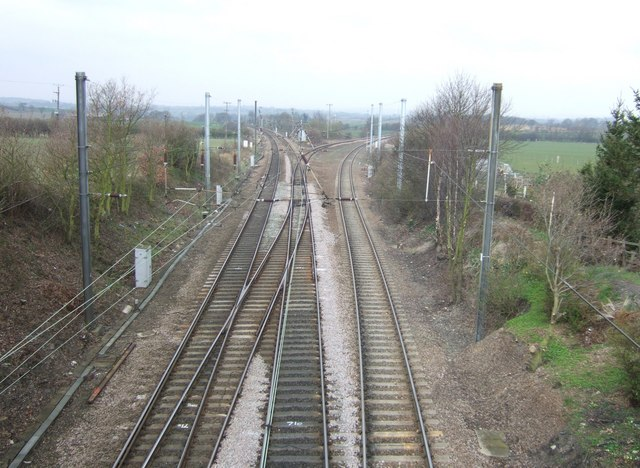 Hare Park Junction