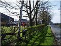 SJ7569 : Goostrey Farm by R Greenhalgh