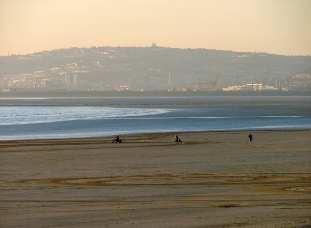 Witford Sands, Baglan Bay