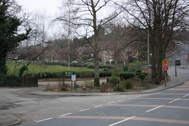 Wollescote