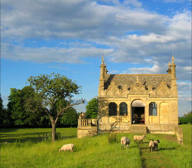 Chipping Campden United Kingdom  City pictures : House, Chipping Campden Chipping Campden, United Kingdom