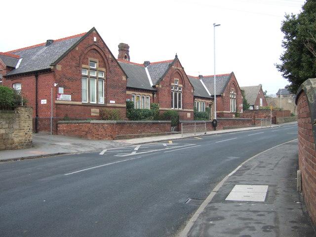 Normanton All Saints School