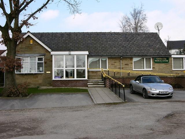 Garden city medical centre liz dawson cc by sa 2 0 - Siena medical clinic garden city ks ...