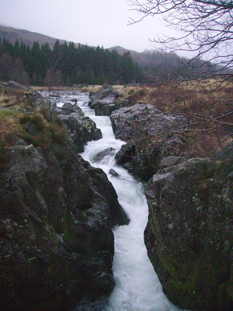 River Duddon