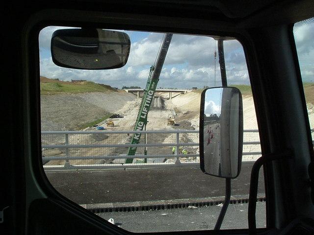 Road Build