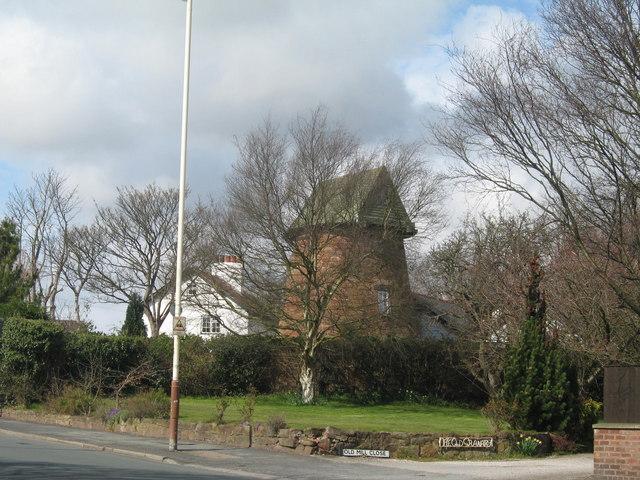 Gayton Windmill
