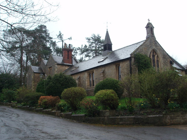 Converted School House