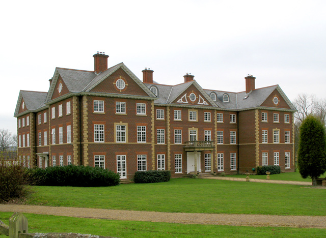 Warnham Manor