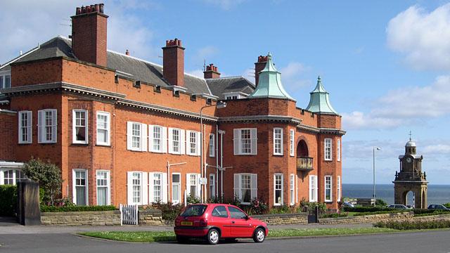 Court Royal Apartments