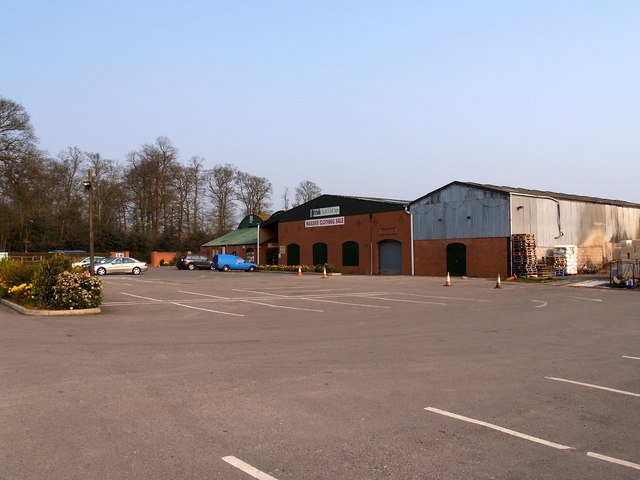 The Mitchell Centre, on Weeford Road, Sutton Coldfield
