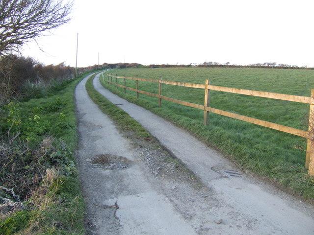 Polhorman Lane