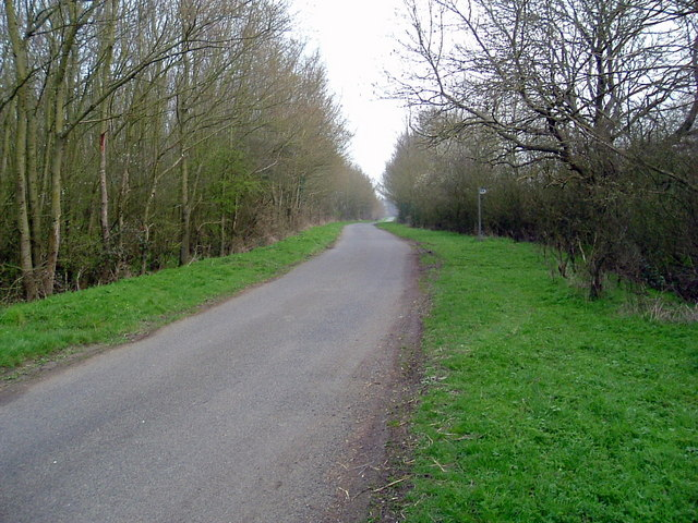 Covington to Tilbrook road