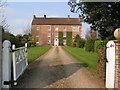 TA0148 : Beswick Hall by Stephen Horncastle