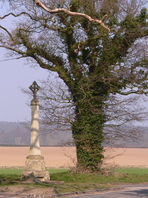 Aylsham Cross