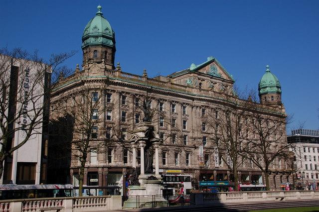 The Scottish Provident Institution, Belfast