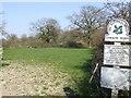 TM2689 : Darrow Wood by Ian Robertson