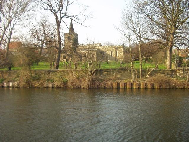 Mexborough Parish Church Dave Taylor Geograph Britain