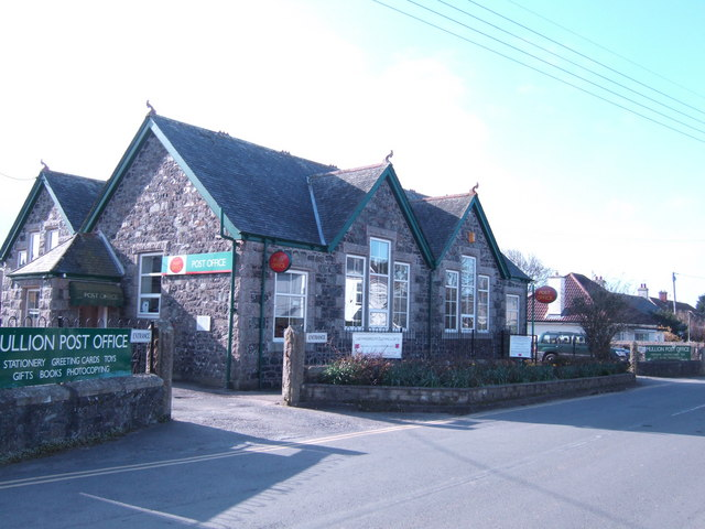 Mullion Post Office © Jonathan Billinger :: Geograph