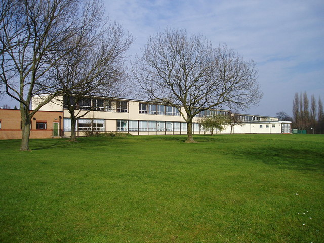 Stretford Grammar School