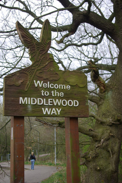 Welcome to the Middlewood Way