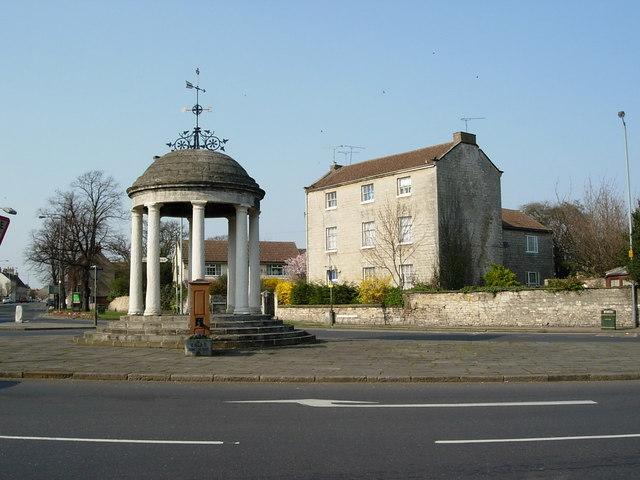 Buttercross, Tickhill
