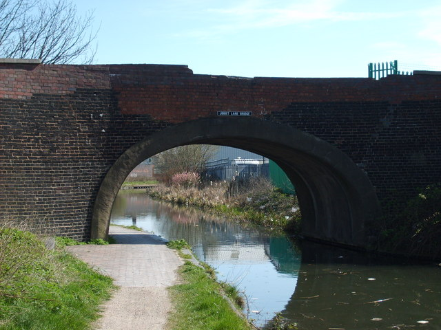 Jibbet Lane Bridge