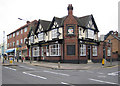 TQ2089 : Colindale: The New Chandos Public House by Nigel Cox