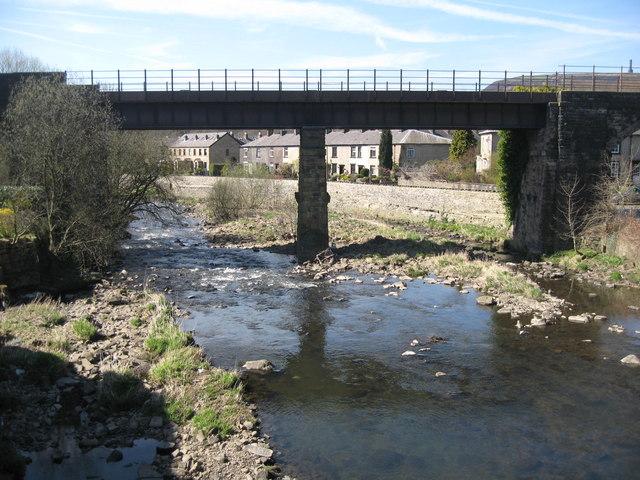 Summerseat Railway Bridge