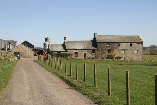 Middleton Mill Farm