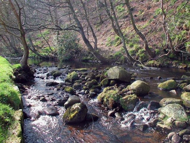 Cragg Brook