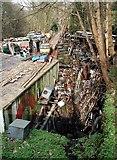 SE0023 : Castle Gate Scrapyard by Paul Glazzard