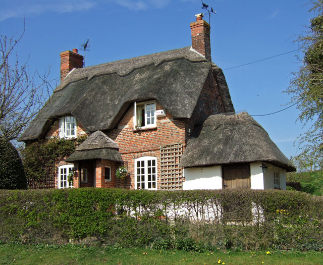 Little Ashley Cottage - West Stour