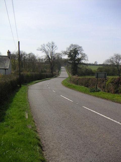 Winslow Road, Great Horwood