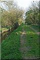 TL3271 : Parson's Drove public footpath by David Bartlett