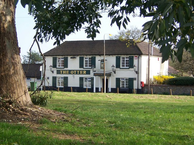 The Otter pub
