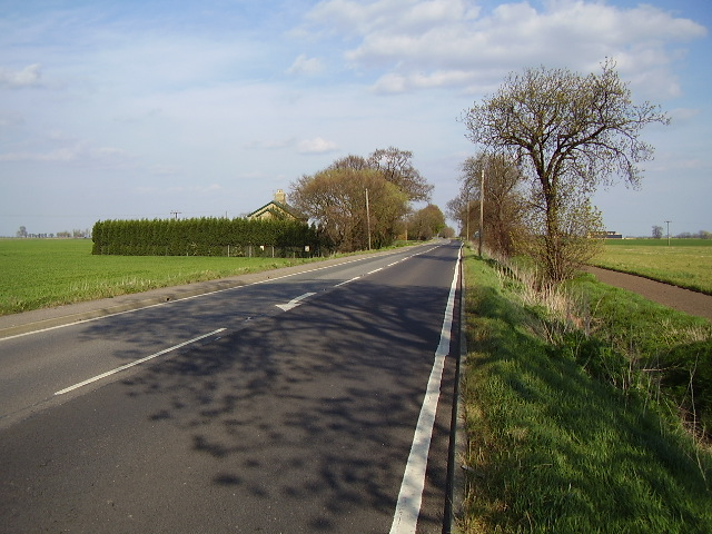 The old A47