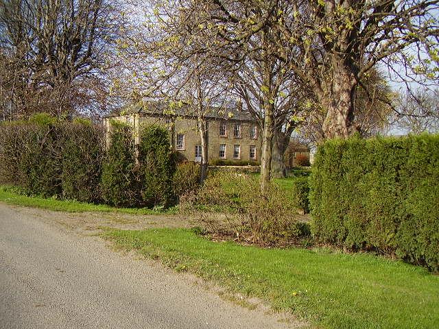 Harriman's Farm Old Knarr Fen Drove