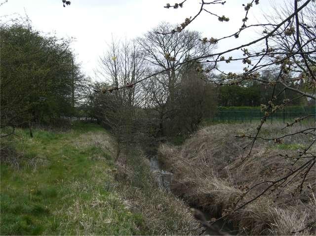 Lyme Brook