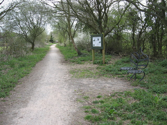 Castleman Trail, Crow, Ringwood