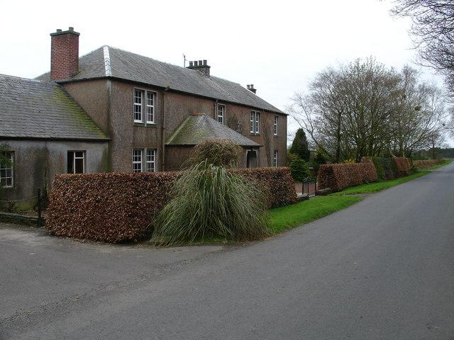 Muirston Farm