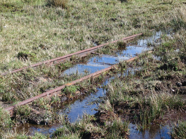 Duchal Moor Narrow Gauge Railway